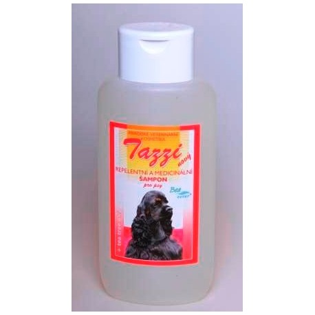 Tazzi šampon s Tea tree 220 ml