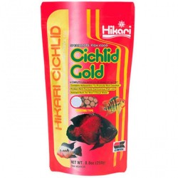 CICHLID GOLD MEDIUM 57 g