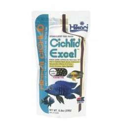 HIKARI CICHID EXCEL MEDIUM 57 G