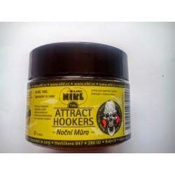 Attrakt Hookers Noční můra 14 mm 150 g
