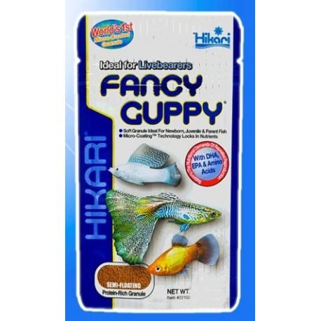 HIKARI Krmivo Fancy Guppy, 1 kg