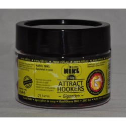 Attract Hookers Gigantika 14 mm 150 g