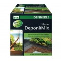 Substrát DENNERLE Nano DeponitMix 1 kg