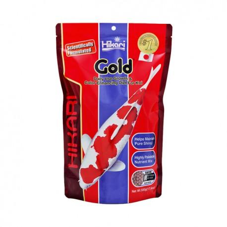 HIKARI Gold Medium 500 g