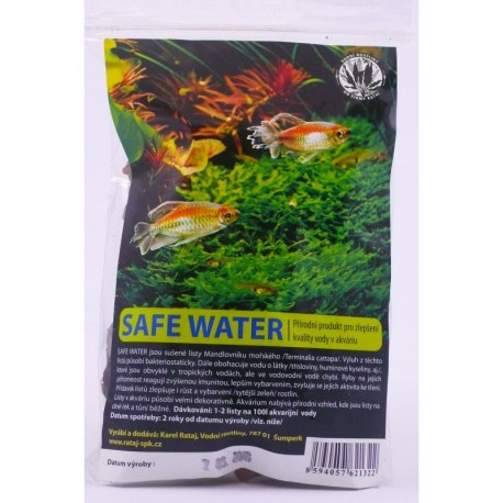 Safe Water 15 g
