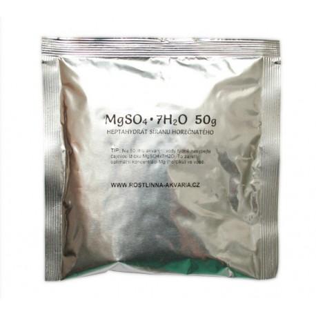 MAGNESIUM PLUS - heptahydrát síranu hořečnatého (MgSO4x7H2O) - 65g