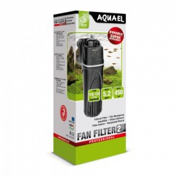 AquaEl Fan Filter 2 Plus