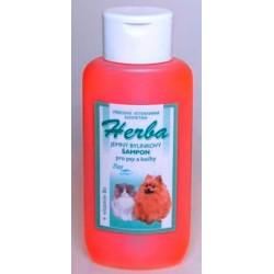 Herba šampon bylinný 220ml