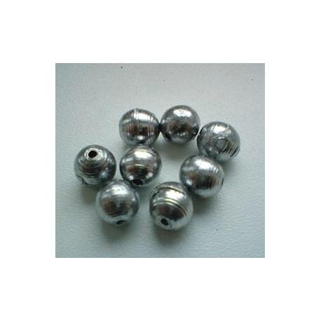 Průběžné kulaté olůvko 0,5g