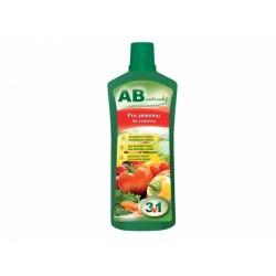 AB extrakt 3 v 1 - 1 litr zelenina