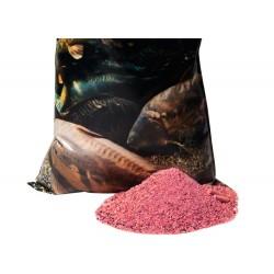 Krmítková směs 2 kg - Jahoda