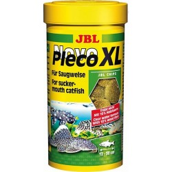 JBL NovoPleco XL, 250 ml