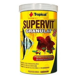 Tropical Supervit granulát 100ml