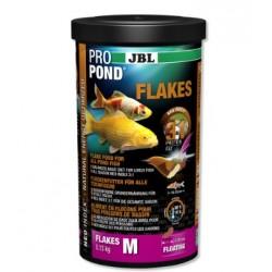 JBL PROPOND FLAKES M, 0,13 kg