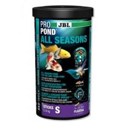 JBL PROPOND ALL SEASONS S, 0,18 kg