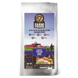 Farm Fresh Puppy/Junior Large 15 kg «