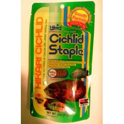 CICHLID STAPLE MEDIUM 250 g