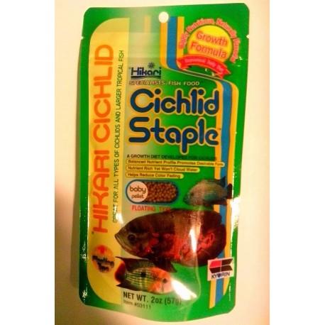 CICHLID STAPLE BABY 250 g