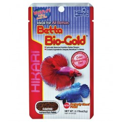 HIKARI Tropical Betta Bio-Gold, 20 g