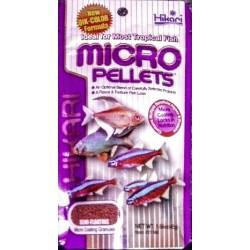 HIKARI Krmivo Micro Pellets 22 g