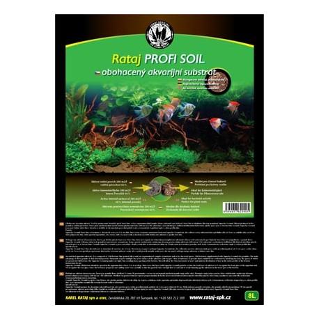 Rataj PROFI SOIL 8l