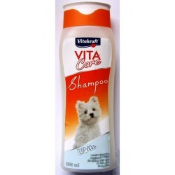 Šampon VITA Care white 300ml