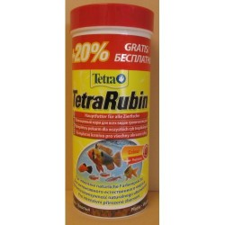Tetra rubin 250ml+20% zdarma