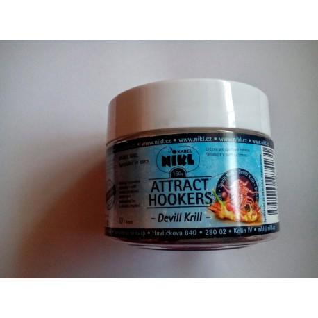 Attract Hookers Devill Krill 14 mm 150 g